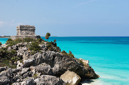 Top 5 Eco Friendly Destinations in the Yucatan Peninsula