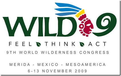 9th World Wilderness Congress