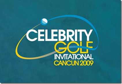 Cancun Celebrity Golf Invitational Tournament 2009