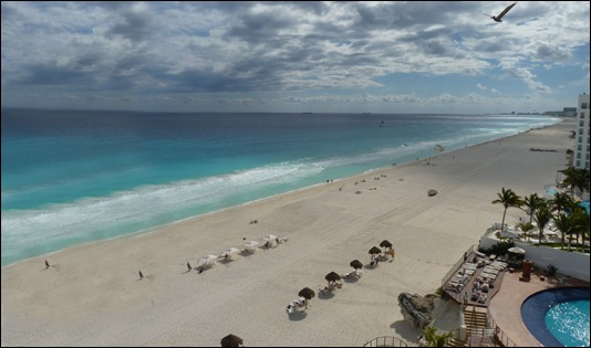 Cancun Beach Recovery Project Guests Reviews