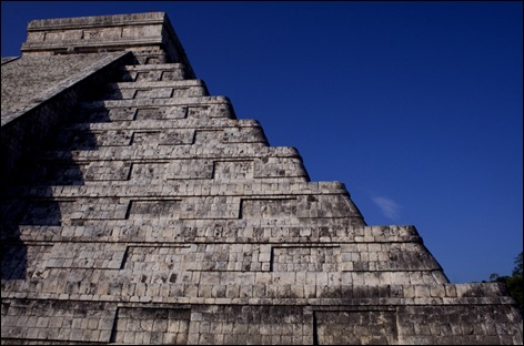 Chichen Itza to Bacalar in 10 pictures