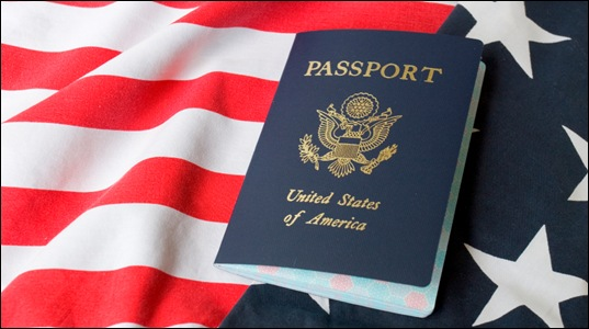 Passport needed to travel to Mexico