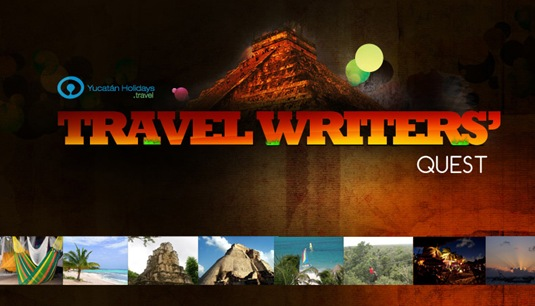 Travel Writers Quest