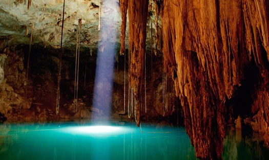 Cenotes: The Yucatan's Natural Attraction
