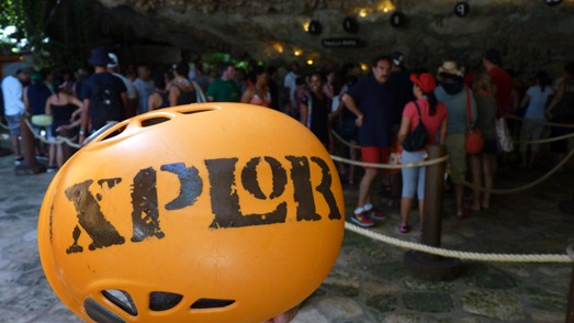 Welcome to the underground world of Xplor!