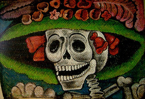 Mexico Celebration of Death An Age-Old Tradition