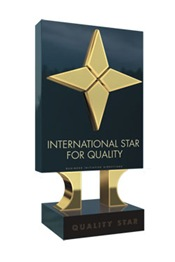 International Star for Quality