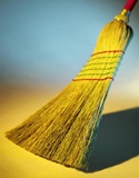 Sweep the Old!