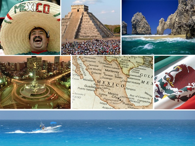 Visit Mexico Vacation