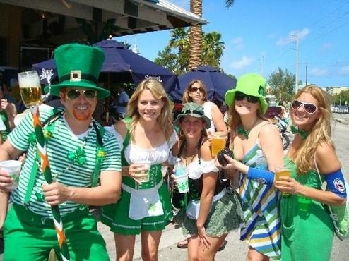 Patricks_day_in_cancun