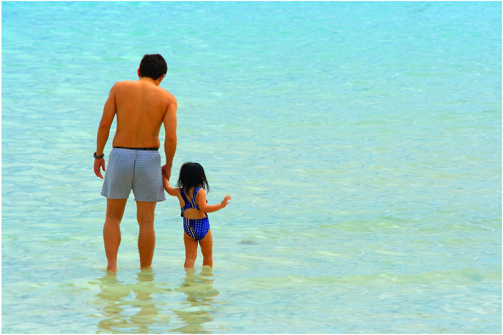 Father´s Day Gift Cancun Vacation